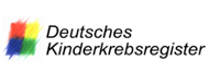 Deutsches Kinderkrebsregister (Link zur Homepage)