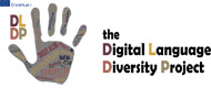 Digital Language Diversity Project (Link zur Homepage)