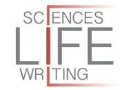 "Graduiertenkolleg ""Life Sciences, Life Writing"" (Link zur Homepage)"